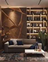 Marrom: 80 ideias lindas para decorar com essa cor versátil
