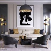 NOLA   Luxury Interior Design  London  4 ways to add value to your home through interior design