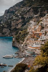Positano on A Budget? How Much it Really Costs to Visit the Amalfi Coast