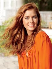 See Amy Adams's Allure April 2016 Image Shoot