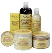 Shea Moisture Introduces Jamaican Black Castor Oil Hair Collection – Musings of a Muse