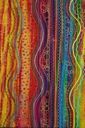 Stupendous Stitching