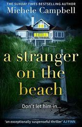 Thriller | A Stranger on the Beach | Michele Campbell – Jera's Jamboree