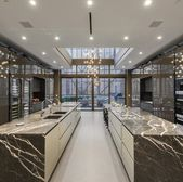 West Chelsea mansion reboot with gym, pool, elevator, wine room and garage is ready for its $36.8M close-up   6sqft