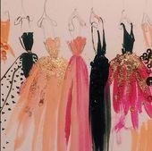 10 Fashion Illustrators to Follow on Instagram Right Now