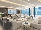 Apartamento com sacada 360º custa R$ 5 milhões, em Miami, nos Estados Unidos