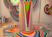 holton rower: pour