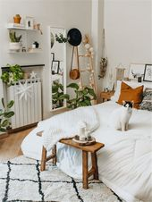 25 Fresh And Best Bedroom Decoration Ideas You Must Love | Women Fashion Lifestyle Blog Shinecoco.com