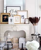 A Sneak Peak Into Our Parisian Inspired Guest Room