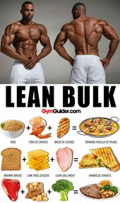 How Can I Build Muscle & Lose Fat At The Same Time? Easy, Use These 6 Tips – GymGuider.com
