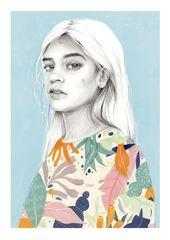 Realismo y fantasía en las ilustraciones de Naranjalidad – Cultura Inquieta