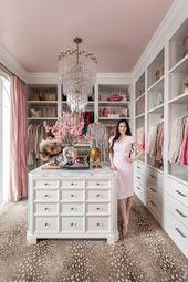 Step Inside My Closet… – Rach Parcell