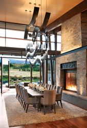 2017 Home of the Year: An Aspen Grand Legacy – Mountain Living
