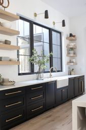 5 Current Kitchen Trends Now