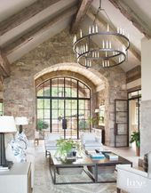 A Colorado Mountain Home Gets Elevated Charm | Luxe Interiors + Design
