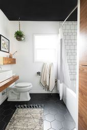 Hot Bathroom Color Schemes: 20 Trending Ideas Showcasing Season's Best