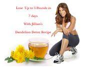 Jillian Michaels Detox Drink – PositiveMed