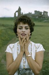 Sophia Loren reveals the straightforward secret guiding her timeless attractiveness