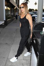 The Sneaker Trend Jennifer Lopez Can't Stop Wearing Is on Sale at Nordstrom — InStyle
