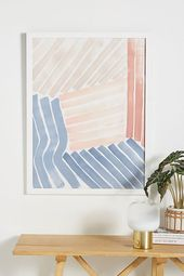 Waves Are the Next Big Trend to Know In Interior Design
