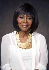 What Will make Cicely Tyson's Skin Tingle?