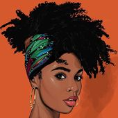 15 Artists that Show the Beauty and Versatility of Natural Hair