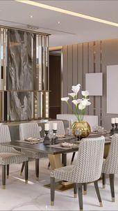 Amazing living room sitting interior décor from Spazio decorators