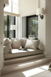 27 Reading Nook Ideas Where You Can Hibernate this Winter