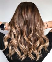 70 Flattering Balayage Hair Color Ideas for 2021
