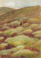 Gorgeous Landscapes by Oamul Lu – ArtisticMoods.com