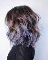 30 Trendy Hairstyles for Fall – Stylish Fall Hair Color Ideas – Hairstyles Weekly