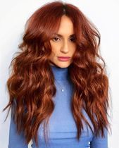50 New Red Hair Ideas & Red Color Trends for 2021 – Hair Adviser