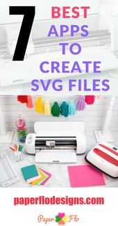 7 Best Apps to Create SVG Files