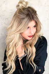 Flirty Blonde Hair Colors To Try In 2021 | LoveHairStyles.com