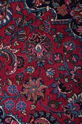ISABELI Vintage Persian Mashad 500X362cm