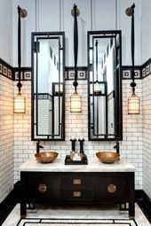 10 Bathroom Design Tips to Steal from Hotels