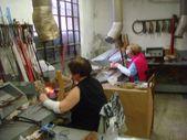 Diabolo – Murano Glass Art collection Necklace