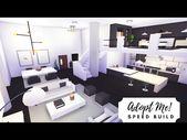 Luxury Apartment Floor 1 (Part 1) Speed Build ❤️ Roblox Adopt Me!