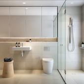 Luxury design features to steal from the new West Village Brisbane project