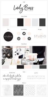 Portfolio | Lady Boss Studio Inc.