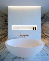 Top 70 Best Marble Bathroom Ideas – Luxury Stone Interiors