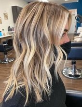 50 Amazing Blonde Balayage Hair Color Ideas for 2021 – Hair Adviser