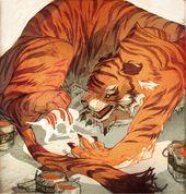 Al Sharpton and The Paper Tigers | Urban Intellectuals
