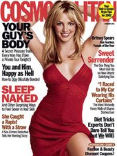 Cosmo's Cover Gallery: 10 Years of Sizzling Issues