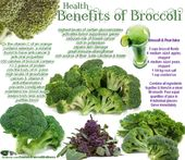 Eat More Broccoli (Including the Stems): It can Prevent Heart Attack, Cancer, Liver Damage, and Much More!