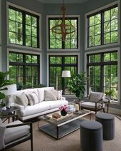 """247Interiors on Instagram: """"🌼What is your favorite feature in this home?🌟Don't forget to Share Your thoughts.🌟 🔔  Credits : @elizabethmillerreich 🔔 . . . . . . . . . .…"""""""