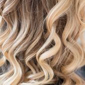 Balayage InstaWire Hair Extensions – Dark Blonde/60 Highlights